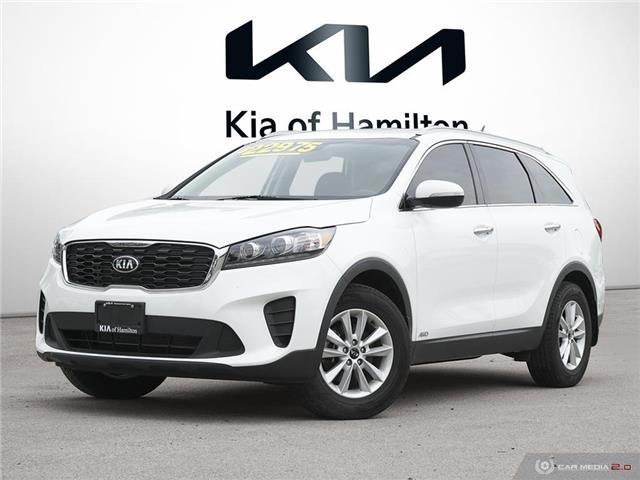 2019 Kia Sorento 2.4L LX (Stk: SO21023A) in Hamilton - Image 1 of 27
