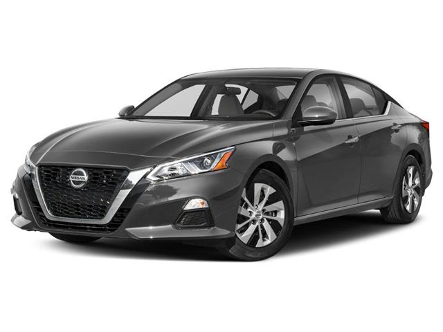 2021 Nissan Altima 2.5 SE (Stk: N2108) in Thornhill - Image 1 of 9
