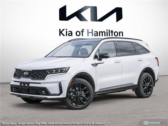 2021 Kia Sorento  (Stk: SR21052) in Hamilton - Image 1 of 10