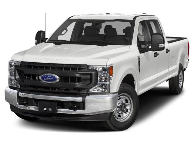 2021 Ford F-250  (Stk: 15980) in Wyoming - Image 1 of 9