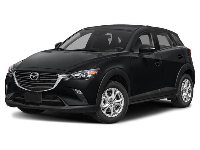 2021 Mazda CX-3 GS (Stk: M8731) in Peterborough - Image 1 of 9