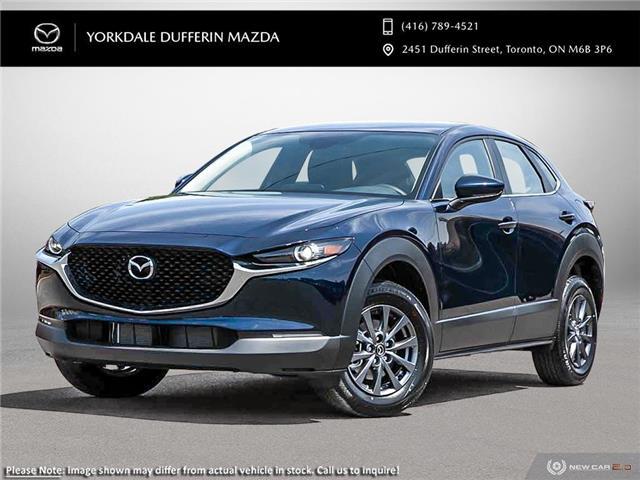 2021 Mazda CX-30 GX (Stk: 211024) in Toronto - Image 1 of 23