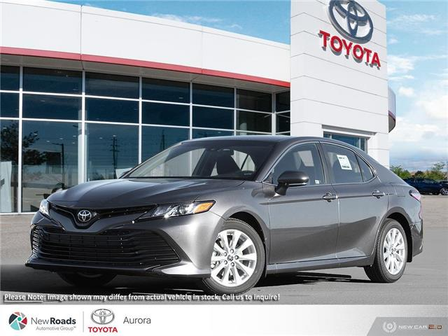 2020 Toyota Camry LE (Stk: 31670) in Aurora - Image 1 of 22