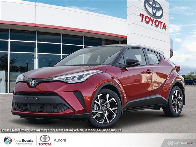 2021 Toyota C-HR XLE Premium (Stk: 32579) in Aurora - Image 1 of 23