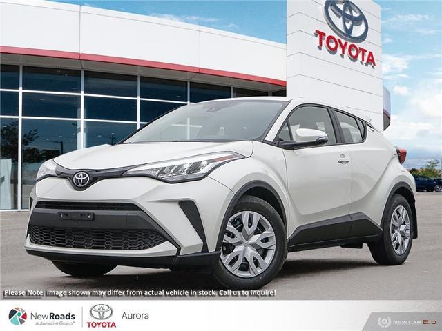 2021 Toyota C-HR LE (Stk: 32490) in Aurora - Image 1 of 23