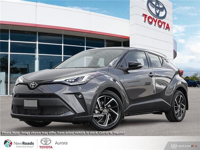 2021 Toyota C-HR XLE Premium (Stk: 32574) in Aurora - Image 1 of 23