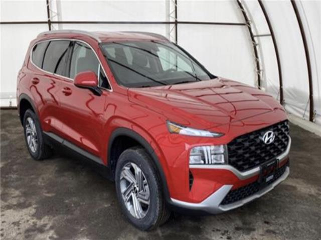 2021 Hyundai Santa Fe ESSENTIAL (Stk: 17383) in Thunder Bay - Image 1 of 21