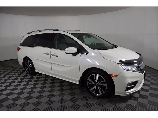 2018 Honda Odyssey Touring (Stk: 52885) in Huntsville - Image 1 of 36