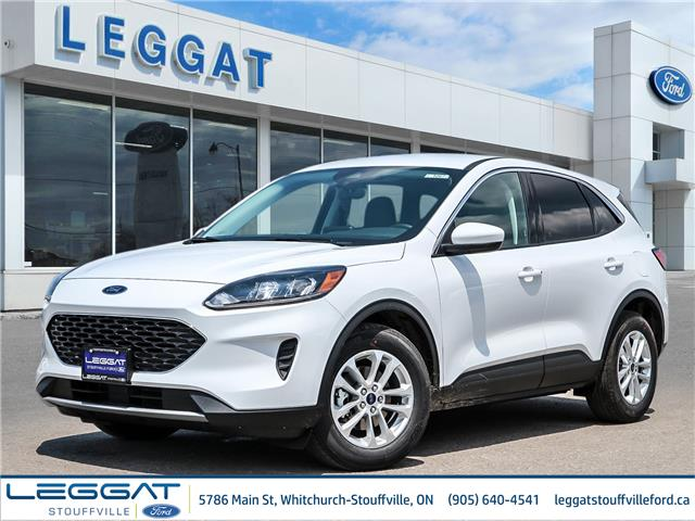 2021 Ford Escape SE (Stk: 21A1067) in Stouffville - Image 1 of 26