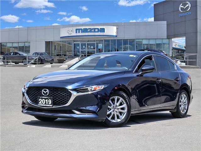 2019 Mazda Mazda3  (Stk: LT1110) in Hamilton - Image 1 of 24