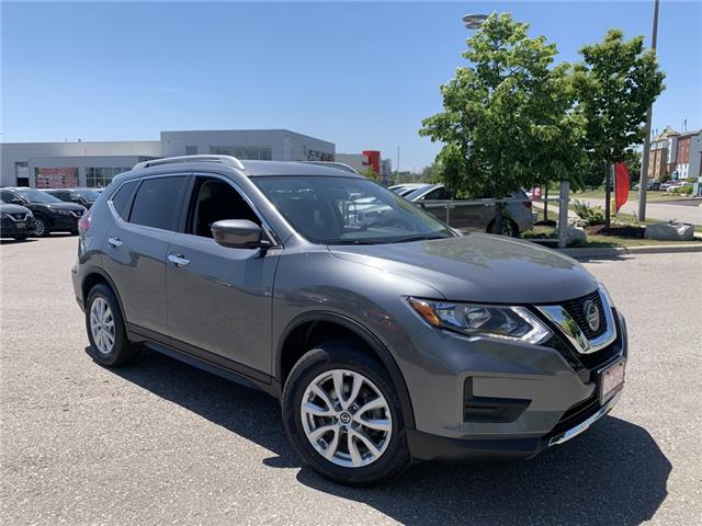 2020 Nissan Rogue S (Stk: HC680959LA) in Bowmanville - Image 1 of 17