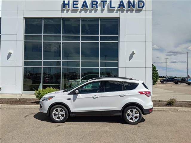 2016 Ford Escape SE (Stk: MLT200A) in Fort Saskatchewan - Image 1 of 35