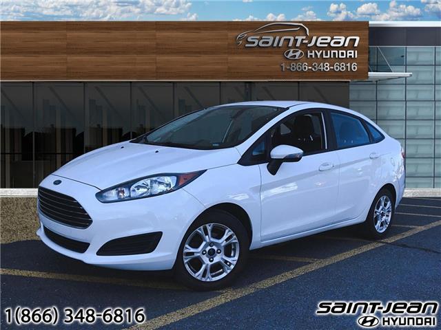 2016 Ford Fiesta SE (Stk: 4548-3) in Saint-Jean-sur-Richelieu - Image 1 of 20