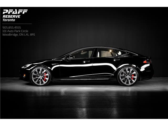 2019 Tesla Model S Performance w/Ludicrous Mode (Stk: CH0001) in Woodbridge - Image 1 of 20