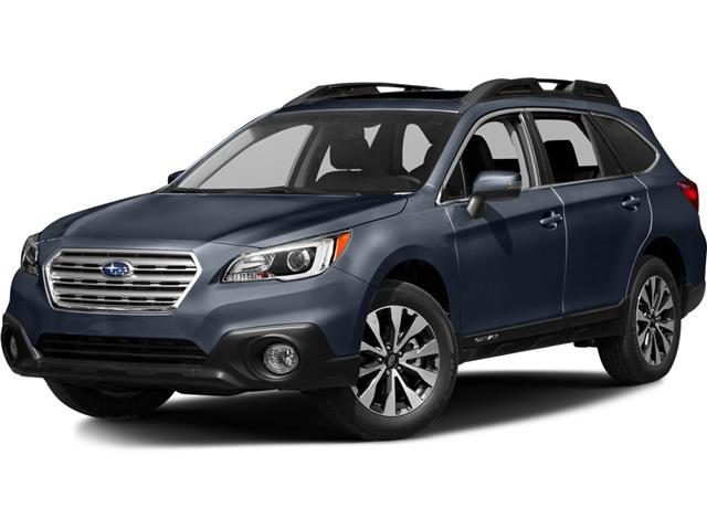 2015 Subaru Outback 3.6R Limited Package (Stk: 30366A) in Thunder Bay - Image 1 of 12