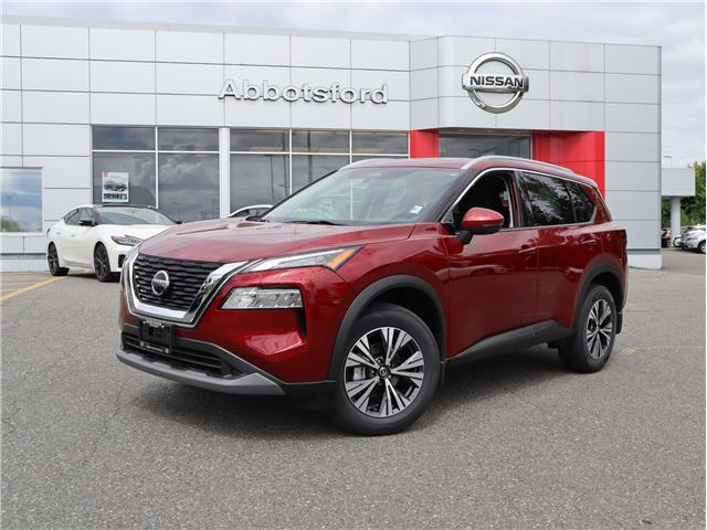 2021 Nissan Rogue SV (Stk: A21181) in Abbotsford - Image 1 of 29