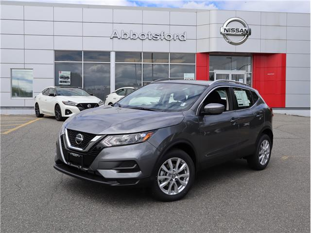 2021 Nissan Qashqai SV (Stk: A21172) in Abbotsford - Image 1 of 29