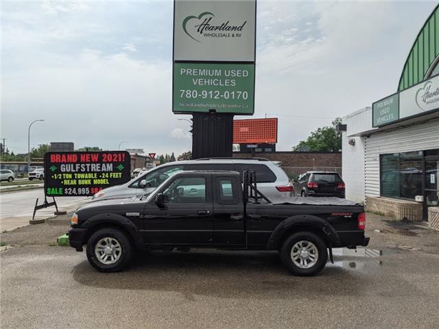 2011 Ford Ranger  (Stk: HW1135) in Edmonton - Image 1 of 24