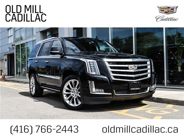 2018 Cadillac Escalade Premium Luxury (Stk: 394836U) in Toronto - Image 1 of 30