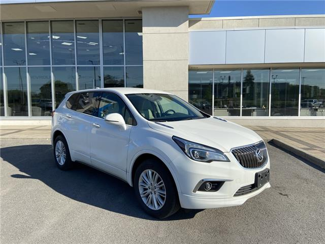 2017 Buick Envision Preferred (Stk: 117939) in Port Hope - Image 1 of 1