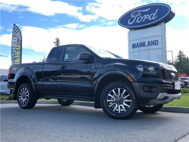 2020 Ford Ranger XLT (Stk: P0813) in Vancouver - Image 1 of 26