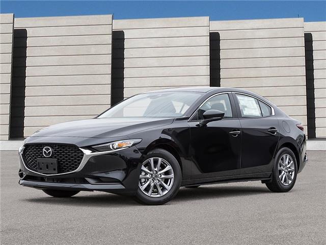 2021 Mazda Mazda3  (Stk: 211557) in Toronto - Image 1 of 23