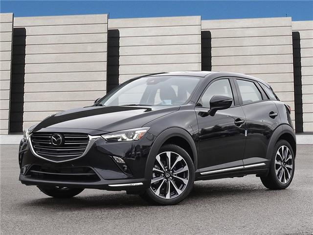 2021 Mazda CX-3 GT (Stk: 211547) in Toronto - Image 1 of 23