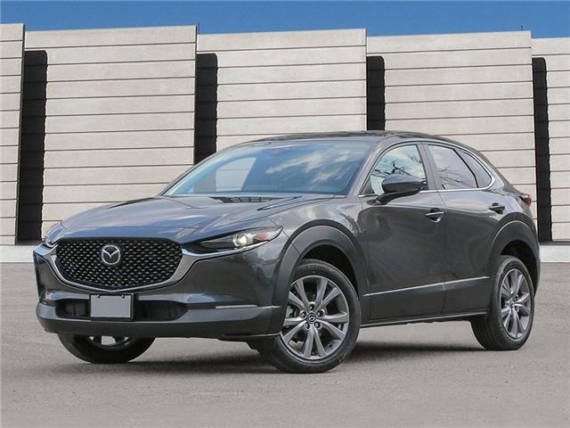 2021 Mazda CX-30 GS (Stk: 211552) in Toronto - Image 1 of 23
