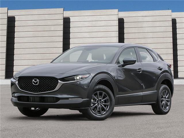 2021 Mazda CX-30 GX (Stk: 211551) in Toronto - Image 1 of 23