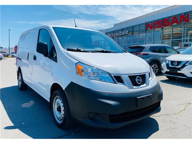 2018 Nissan NV200 S (Stk: C35880) in Thornhill - Image 1 of 18