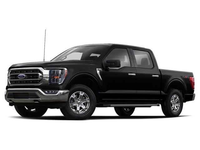 2021 Ford F-150 Lariat (Stk: 21195) in Cornwall - Image 1 of 1