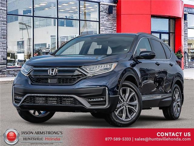 2021 Honda CR-V Touring (Stk: 221282) in Huntsville - Image 1 of 23