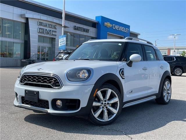 2017 MINI Cooper Countryman S/ PANO ROOF / LOADED / AWD / (Stk: PL19980) in BRAMPTON - Image 1 of 17