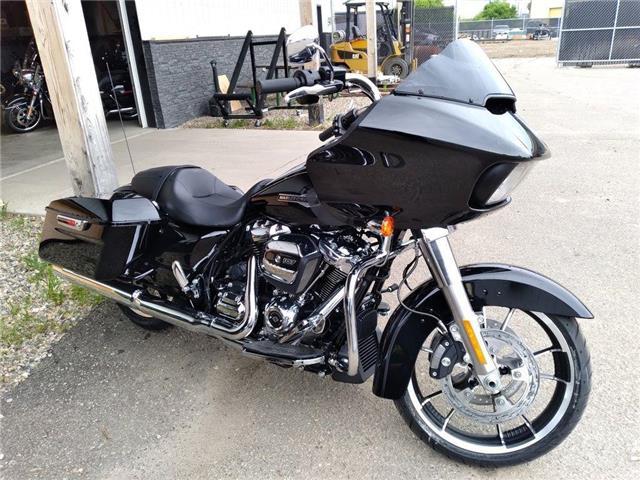 2021 Harley-Davidson FLTRX - Road Glide®  (Stk: 2021FLTRX1786) in Yorkton - Image 1 of 4