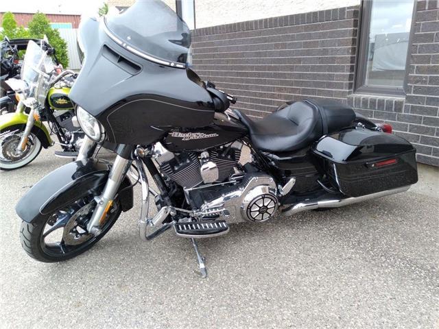 2016 Harley-Davidson FLHXS - Street Glide® Special  (Stk: 2016FLHXS2001) in Yorkton - Image 1 of 4