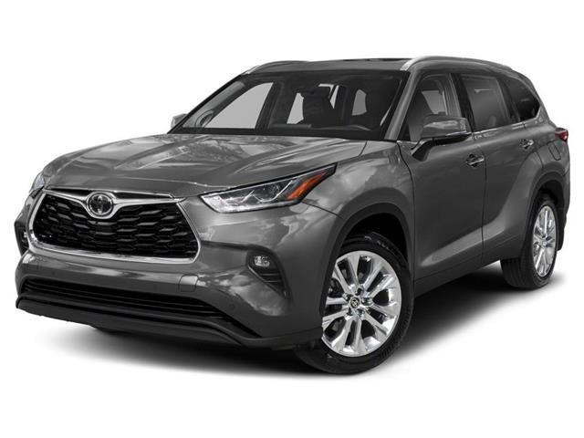 2021 Toyota Highlander Limited (Stk: N40394) in St. Johns - Image 1 of 9