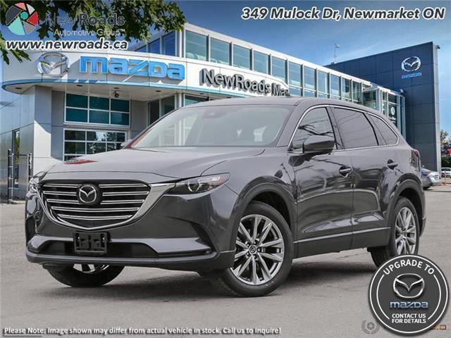 2021 Mazda CX-9 GS-L AWD (Stk: 42309) in Newmarket - Image 1 of 23