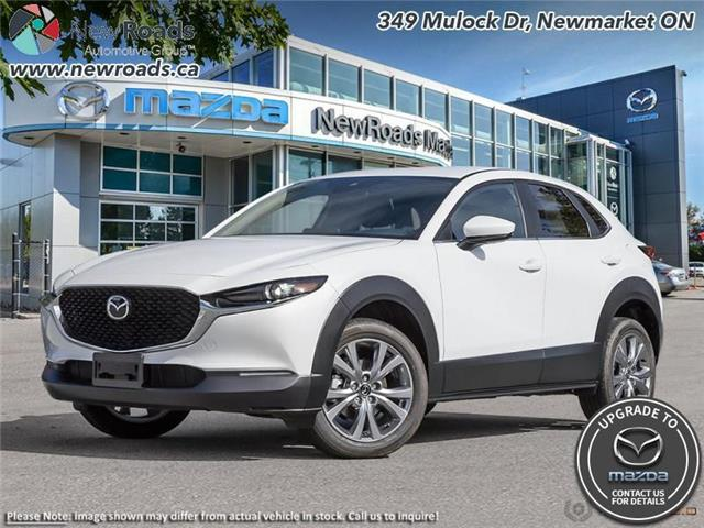 2021 Mazda CX-30 GS (Stk: 43131) in Newmarket - Image 1 of 22