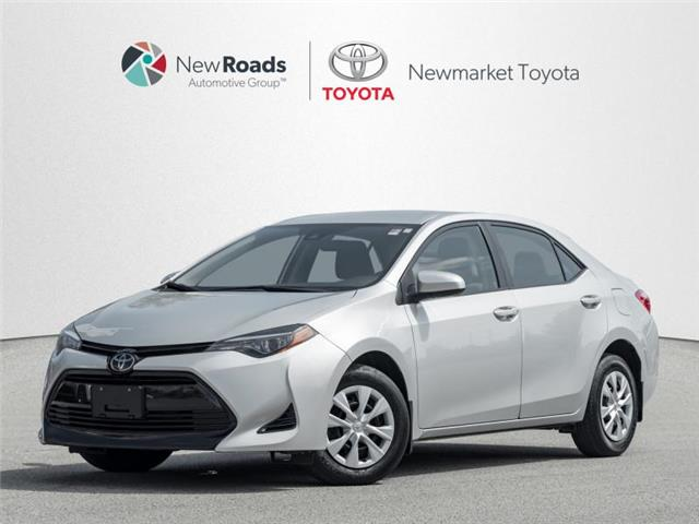 2018 Toyota Corolla CE (Stk: 362461) in Newmarket - Image 1 of 21