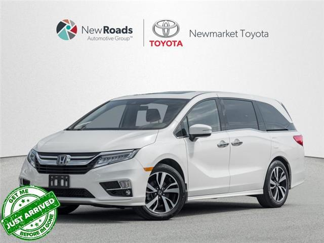 2018 Honda Odyssey Touring (Stk: 362781) in Newmarket - Image 1 of 30