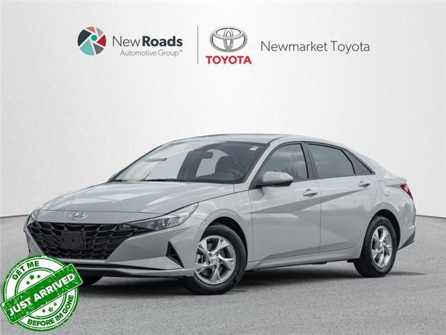 2021 Hyundai Elantra ESSENTIAL (Stk: 360903) in Newmarket - Image 1 of 23