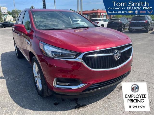 2021 Buick Enclave Premium (Stk: 210682) in Midland - Image 1 of 8