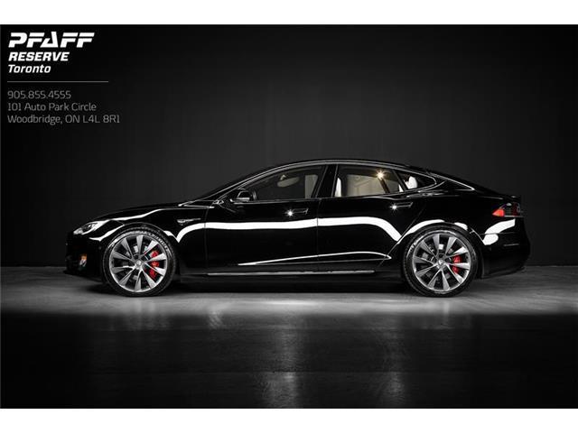 2019 Tesla Model S  (Stk: CH0001) in Woodbridge - Image 1 of 19
