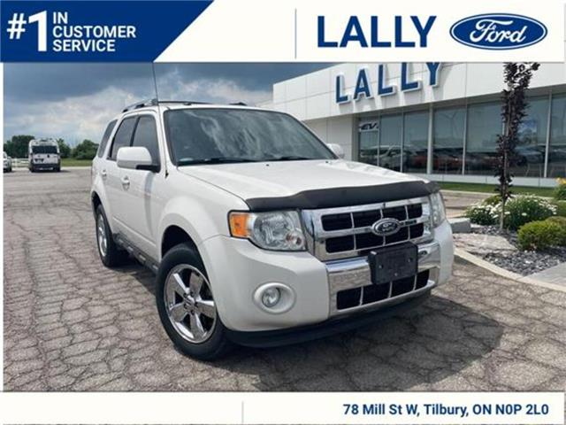 2012 Ford Escape Limited (Stk: 27629A) in Tilbury - Image 1 of 23