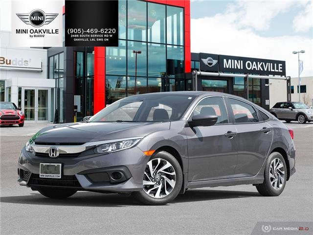 2018 Honda Civic SE (Stk: C918038A) in Oakville - Image 1 of 29