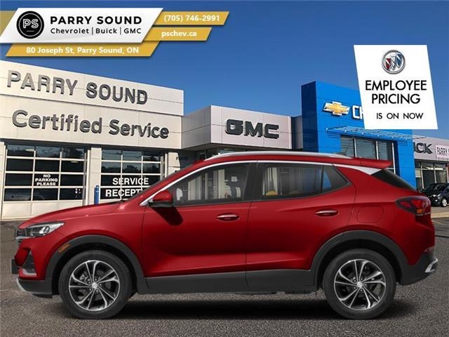 2021 Buick Encore GX Select (Stk: 21-176) in Parry Sound - Image 1 of 1