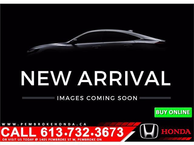 2022 Honda Odyssey EX-L Navi (Stk: 22007) in Pembroke - Image 1 of 1