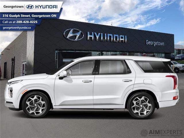 2021 Hyundai Palisade Ultimate Calligraphy (Stk: 1261) in Georgetown - Image 1 of 1