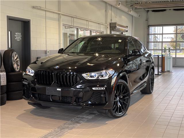 2021 BMW X6 xDrive40i (Stk: 21131) in Kingston - Image 1 of 15