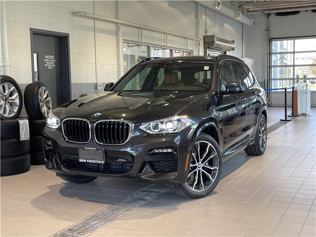 2021 BMW X3 PHEV xDrive30e (Stk: 21132) in Kingston - Image 1 of 15